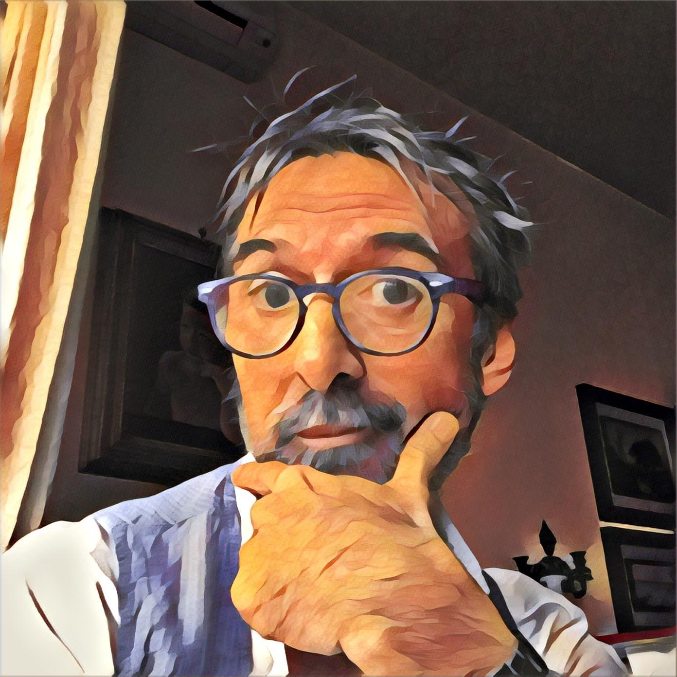 pagina contatti Davide Zucchetti