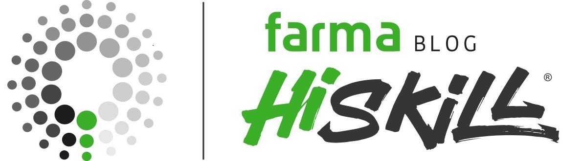 Logo farmahiskill